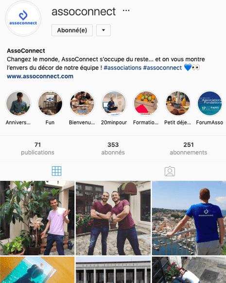 instagram-associations