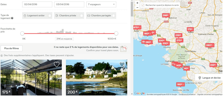 outils internes association assoconnect airbnb