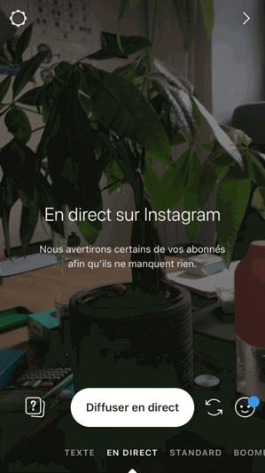 assoconnect association instagram stories