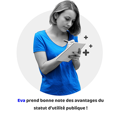 assoconnect association statut utilite publique
