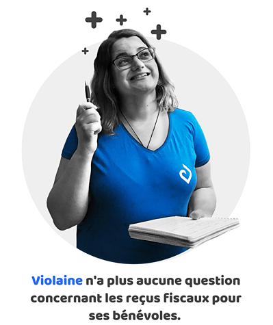 violaine recu fiscal association assoconnect