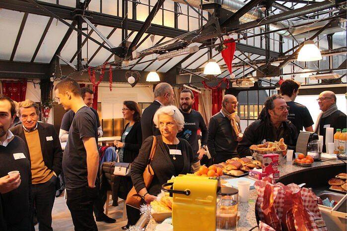 Event-AssoConnect-breakfast-nonprofit